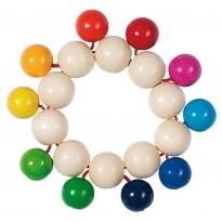 Heimess Elastic Rainbow Touch Ring
