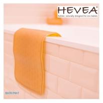 Hevea Natural Rubber Bath Mat