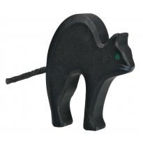 Holztiger Black Cat