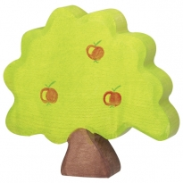 Holztiger Small Apple Tree