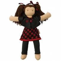 Hoppa Jane Waldorf Doll 40cm