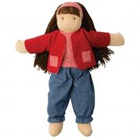 Hoppa Suzanne Waldorf Doll 40cm