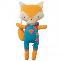 Hoppa Felix Fox Cuddly Friend