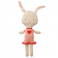 Hoppa Rita Rabbit Cuddly Friend