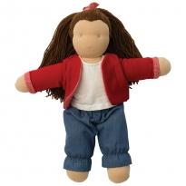 Hoppa Molly Little Waldorf Doll 26cm