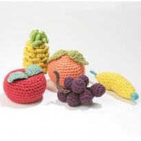 Hoppa Fruit Play Set