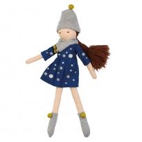 Hoppa Mia Waldorf Doll