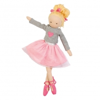 Hoppa Olivia Waldorf Doll