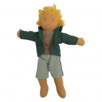 Hoppa Max Waldorf Doll 40cm