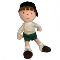 Bonikka Rag Doll - Little Joe