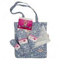 Imse Vimse Cloth Pad Starter Kit - Garden
