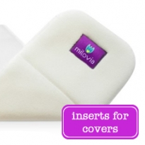 Milovia Stay Dry Inserts for Covers