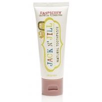 Jack N' Jill Raspberry Toothpaste 50g