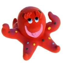 Lanco Jay the Octopus Teether