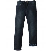Frugi Dark-Wash Denim Joseph Jeans
