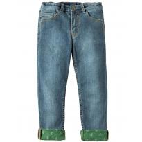 Frugi Mid-Wash Denim Joseph Jeans