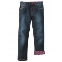 Frugi Dark Denim Jilly Jeans