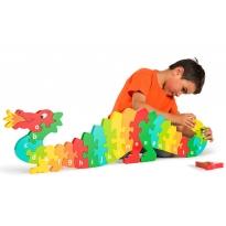 Lanka Kade Jumbo Dragon Jigsaw