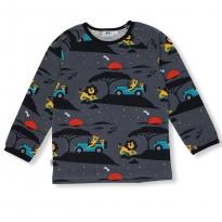 JNY African Night LS Shirt