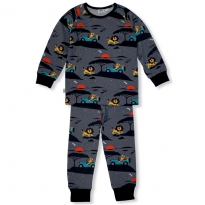 JNY African Night 2 Piece Pyjama Set
