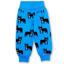 JNY Bulldog Baby Pants