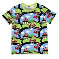 JNY Fire Truck T-Shirt