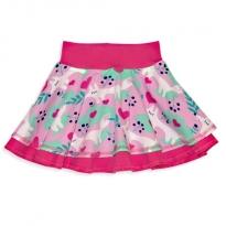 JNY Fox Twist Skirt
