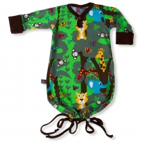 JNY Jungle Sleeping Bag