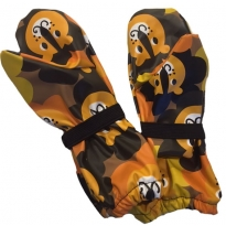 JNY Lionflower Rain Gloves