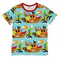 JNY Noah's Ark T-Shirt