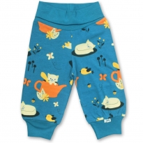 JNY Autumn Cat Baby Pants