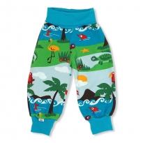 JNY Dolphin Island Baby Pants