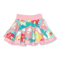 JNY Unicorn  Twist Skirt