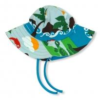JNY Dolphin Island Sun Hat