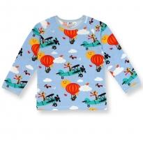 JNY Airplay LS Shirt