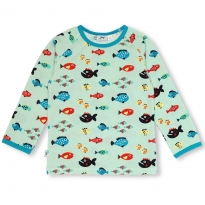 JNY Swimming Fish LS Shirt