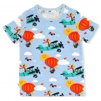 JNY Airplay T-Shirt