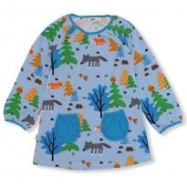 JNY Glade LS Tunic With Pockets