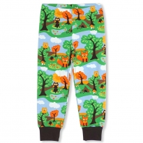 JNY Little Wood Pants With Cuffs