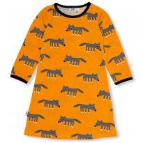 JNY Wolfy LS Dress