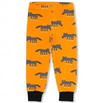JNY Wolfy Pants With Cuffs
