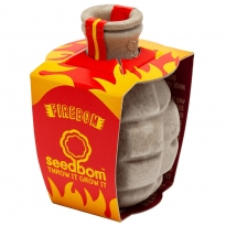 Kabloom Firebom Seedbom