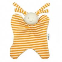 Keptin Jr Large Girly Comforter - Orange