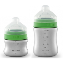 Kid Kanteen Baby Bottle 5oz/9oz