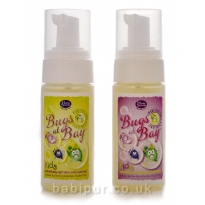 Violet's Hand Sanitiser for kids