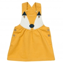 Kite Foxy Pinafore