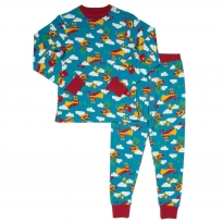 Kite Superhero Pyjamas