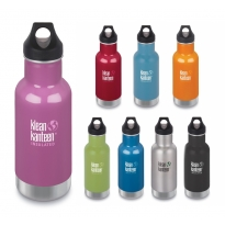 Klean Kanteen 12oz Insulated Classic