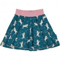 Maxomorra Unicorn Dreams Spin Skirt