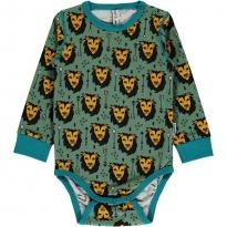 Maxomorra Lion Jungle LS Body